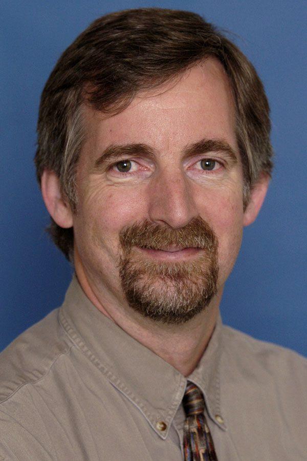 Robert Bookwalter