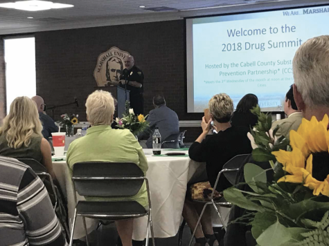 Huntington continues to see progress with opioid epidemic