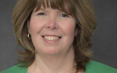 DEANS' WELCOME: Sherri Stepp of University College