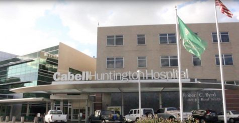 W.Va. Opioid Reduction Act implemented at Cabell Huntington Hospital