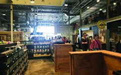 The Market of downtown Huntington opens new businesses