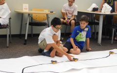 RCBI revamped summer programs give campers hands-on experience