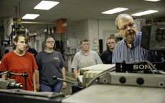 Step Up for Women prepares RCBI females for manufacturing careers