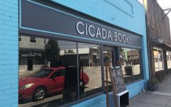 Cicada Books and Coffee offers a new twist on tradition