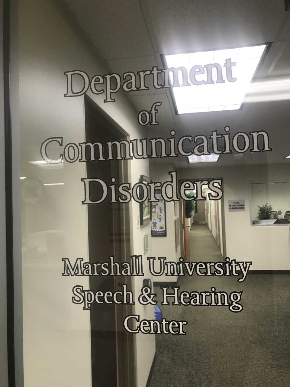 Marshall University's Speech and Hearing Center, located in Smith Hall 143, is now offering a voice treatment for those with Parkinson's Disease.