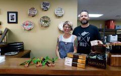 Full Circle Ceramic brings community, unique designs to Huntington