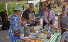 Community Picnic kicks off revitalization efforts in Central City