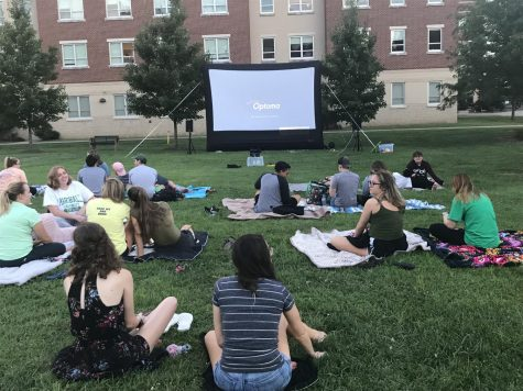 CAB returns with another season of Screen on the Green