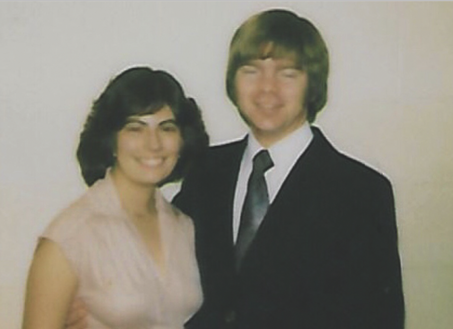 An orientation love story, 40 years in the making