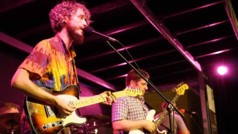 The Settlement band to release new music, return to Huntington to perform