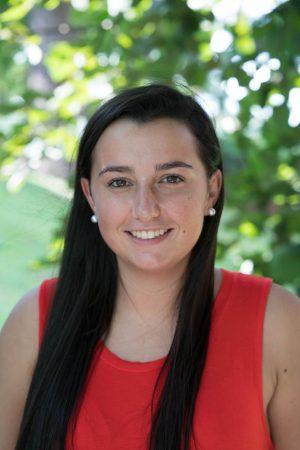 Sydney Shelton | Assistant Sports Editor