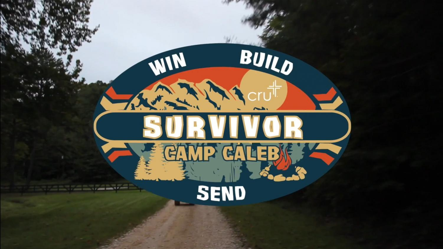 Cru is offering a fall retreat for Marshall University students at Camp Caleb in Flatgap, Kentucky, Sept. 28-30.