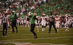 Herd football opens C-USA play at WKU