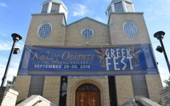 Huntington tradition Greek Fest begins this weekend