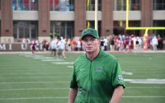 Marshall football's week two report card