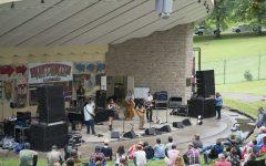Weekend Recap: Ninth annual Huntington Music and Arts Festival