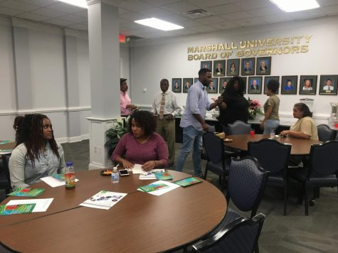 LSAMP encourages minority STEM students to seek new opportunities.