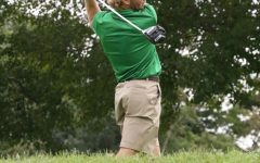 Marshall men's golf places sixth in home opener