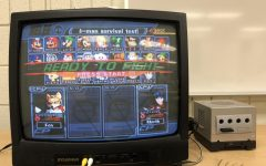 Marshall Smashers tournaments promote friendly competition among students, locals