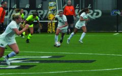 Women's soccer falls to North Texas at home in C-USA battle