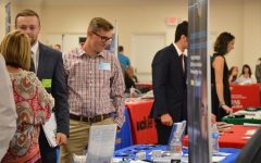 Career Expo aims to engage students, community with Tri-State area businesses