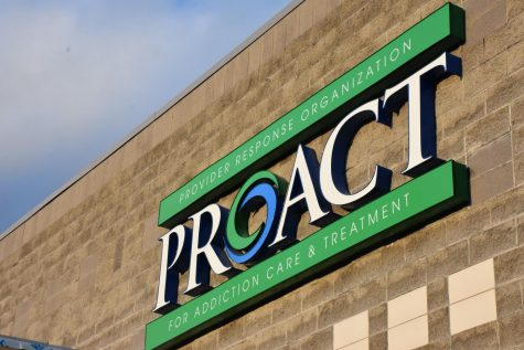PROACT opens, provides additional recovery services