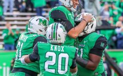 Herd football report card