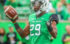 Malik Gant declares for NFL Draft