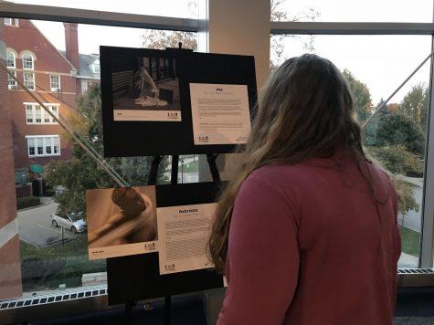 Discussing abortion, negative stigmas on Marshall campus