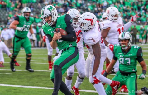 Herd football claims crucial C-USA victory