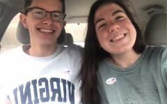 SMIRL MEETS WORLD: FIRST-TIME VOTER