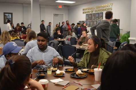Day of the Dead history and celebration brings students of different cultures together