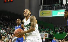 Herd men's basketball to take on Mount St. Mary's