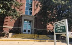 Board of Governors votes for 'Jenkins Hall' name to remain