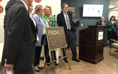PROACT Recovery Center presented $400K grant from Aetna