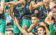 Expectations rising for Marshall basketball