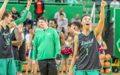 Men's basketball newcomers ready to start 2018-19 season