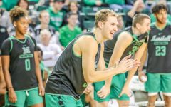Herd men's hoops takes on Eastern Kentucky to open season