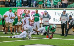 Herd football week 13 report card