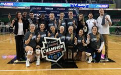 Rice volleyball wins C-USA Championship