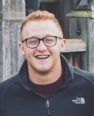 Hunter Barclay: New executive committee to represent student groups