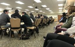 Greek Life attends sober monitor safety training