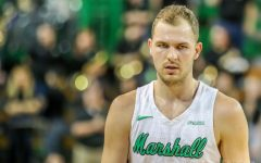 Second-half collapse sends WKU past Marshall for first C-USA loss