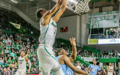 GALLERY: Marshall outlasts FIU for 5-0 start in Conference USA
