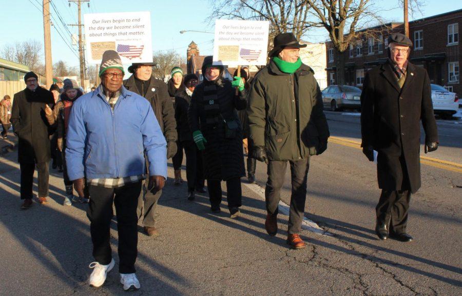 Marshall%2C+Huntington+communities+celebrate+Martin+Luther+King+Jr.+Day