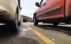 Parking problems persist for MU students
