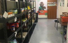 Marshall's food pantry open to community, adds new location