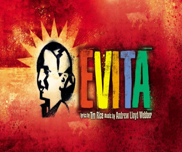 'Evita' brings Latin flare to stage at Keith-Albee Performing Arts Center