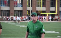 Marshall football elevates Price to co-DC, adds to 2019 coaching staff