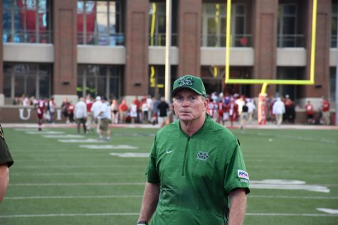 Column: Pro scouts taking notice of Herd's football program